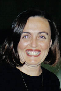 Susan Franklin